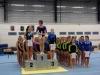 Siegerehrung Vereinspokal