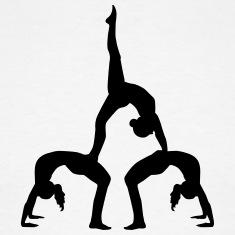 Symbol Akrobatik